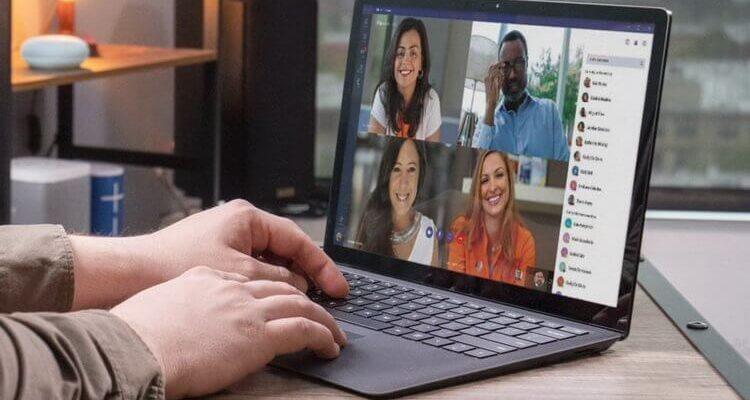 Microsoft Teams end-to-end encryption