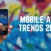 Mobile app trends 2021